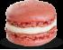 Macaron Pamplemousse