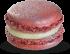 Macaron Eau de rose